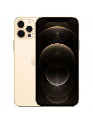 Apple Iphone 12 Pro Max 128 Go Or