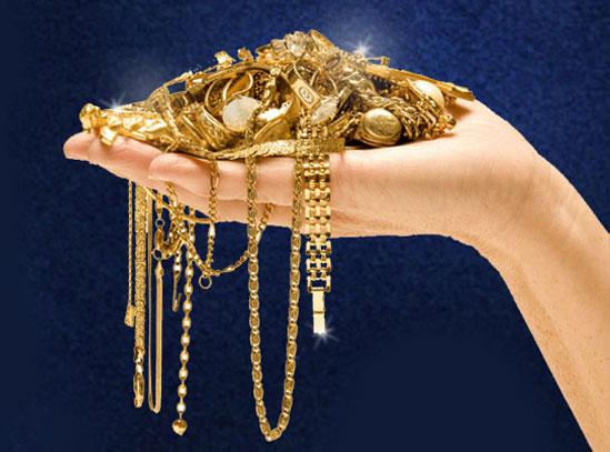 Vendre mon or et mes bijoux